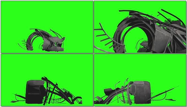 绿屏抠像宇宙飞船残骸.jpg