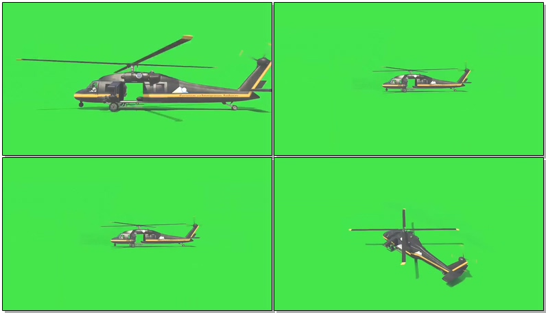 绿屏抠像运输直升机.jpg