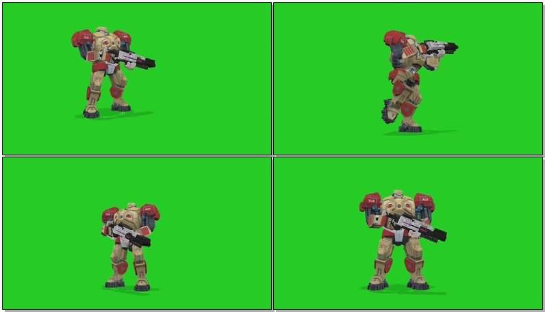 绿屏抠像战斗的机器人.jpg