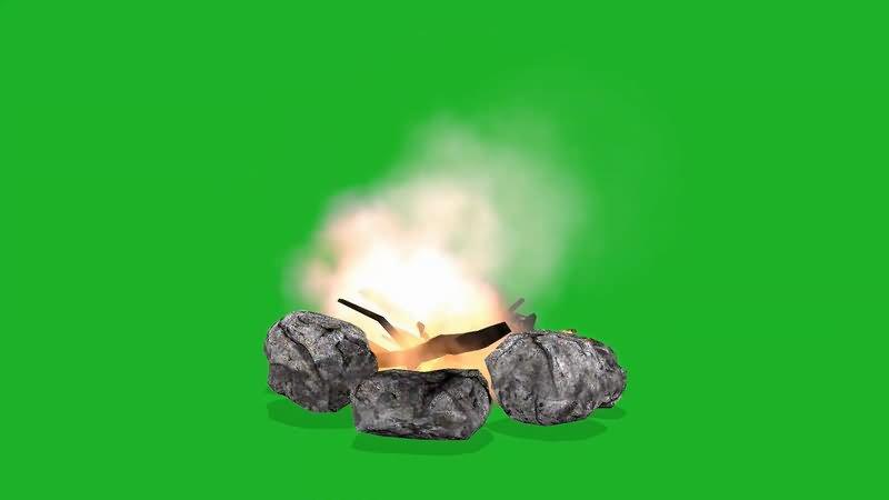 绿屏抠像篝火堆.jpg