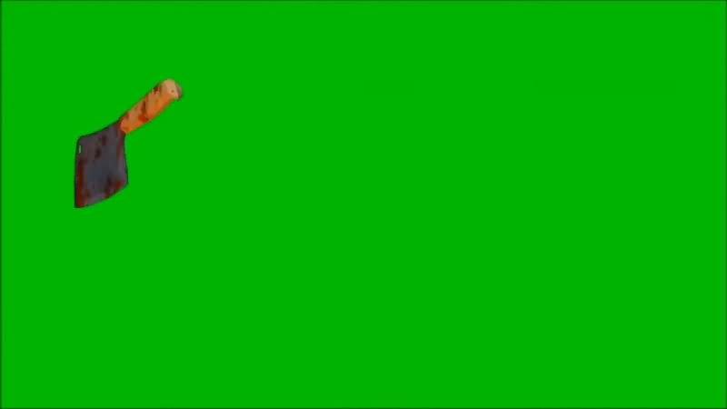 绿屏抠像飞来的菜刀.jpg