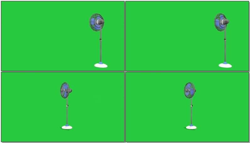 绿屏抠像落地电扇.jpg