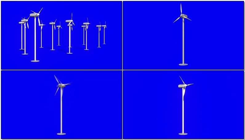 绿屏抠像风力发电机.jpg