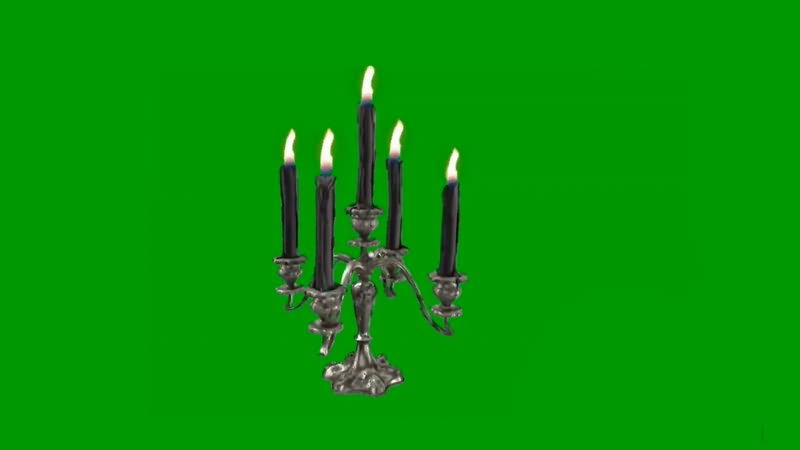绿屏抠像黑色蜡烛台.jpg