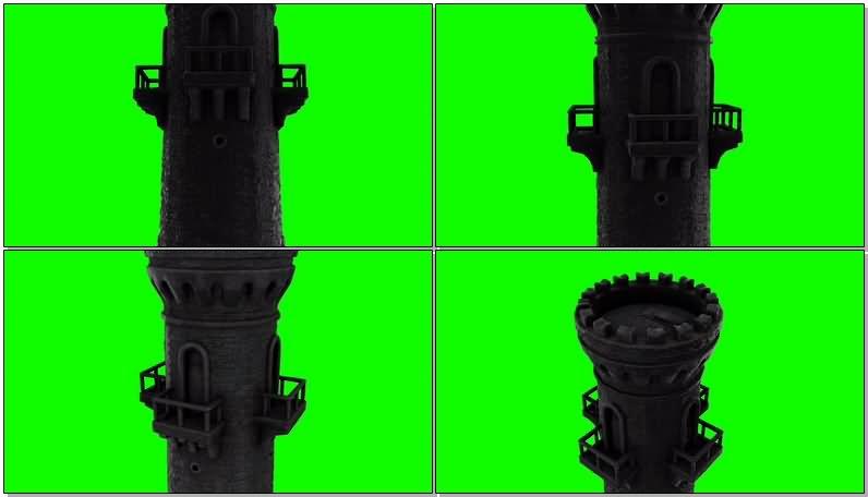 绿屏抠像警戒塔楼.jpg