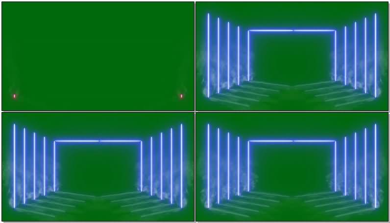 绿屏幕抠像舞台霓虹灯烟雾.jpg