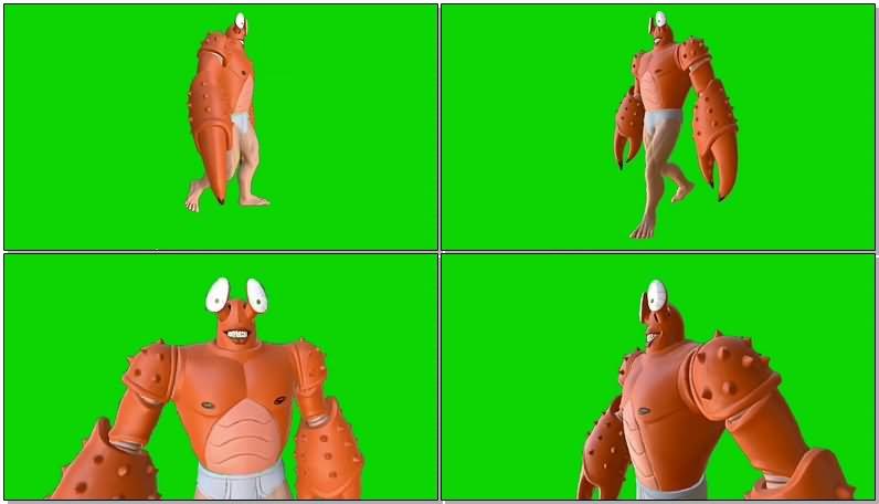 绿屏幕抠像螃蟹怪.jpg