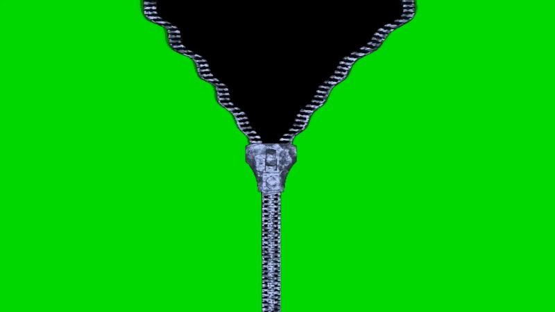 绿屏幕抠像拉锁拉链.jpg