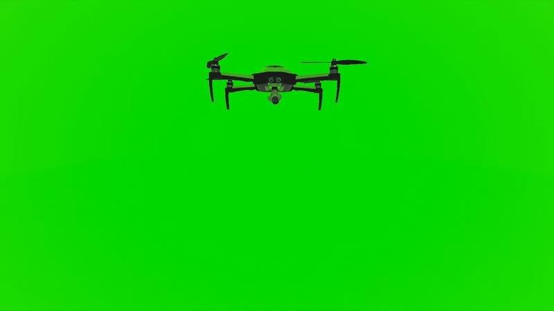 绿屏幕抠像无人机.jpg