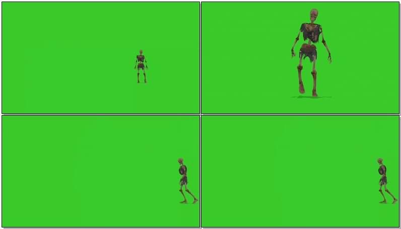 绿屏幕抠像走路的骷髅.jpg