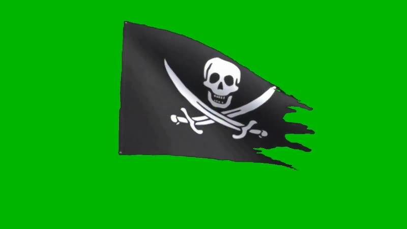 绿屏幕抠像海盗旗.jpg