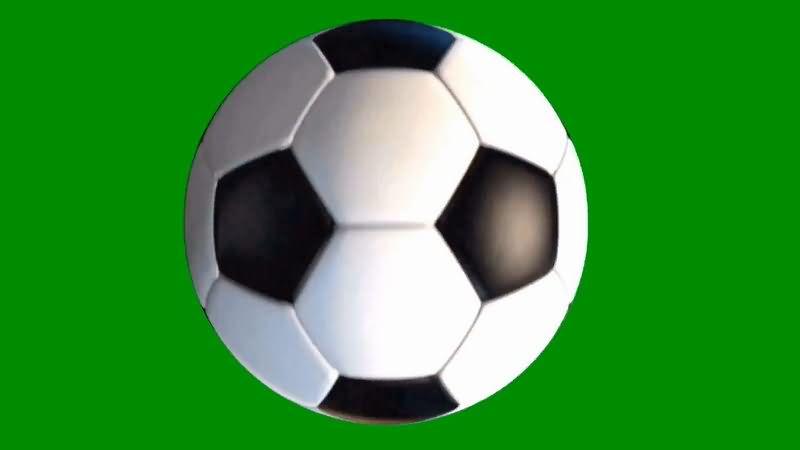 绿屏幕抠像足球.jpg