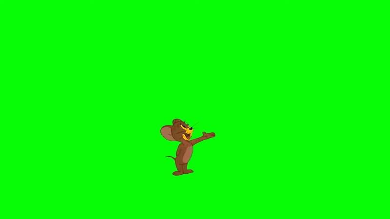 绿屏抠像视频素材杰瑞.jpg