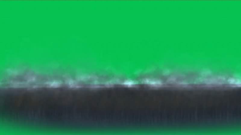 绿幕视频素材大火