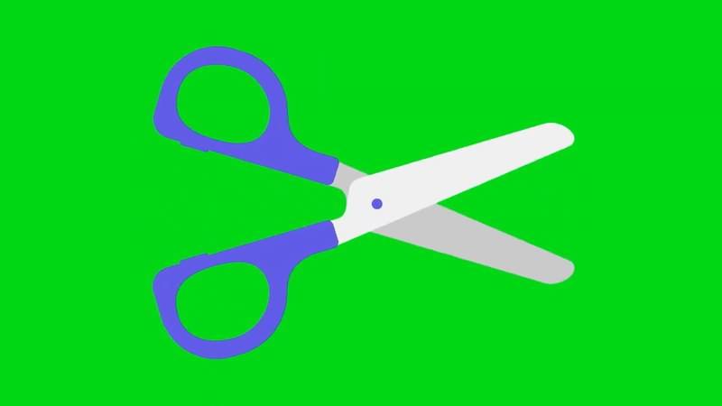 绿幕视频素材剪刀.jpg