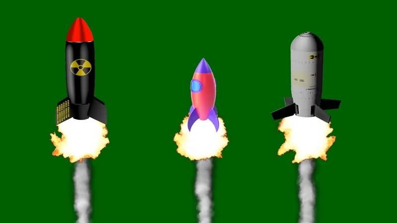 绿幕视频素材火箭发射.jpg