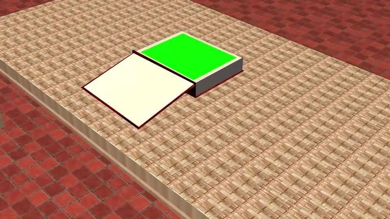 绿幕视频素材相册