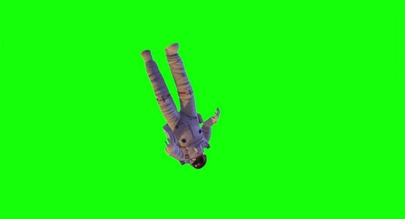 绿幕视频素材宇航员.jpg